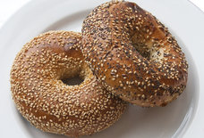 House of Bagels and Bialys