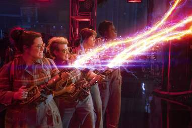 ghostbusters 2016 best movies of 2016