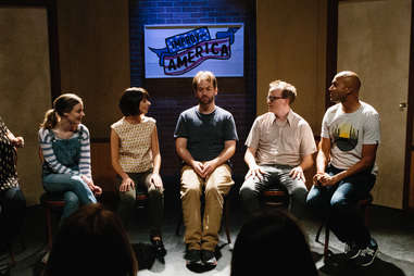 don't think twice mike birbiglia best movies of 2016
