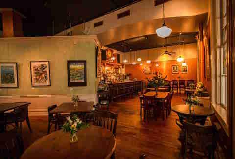 Best Restaurants In Columbia Sc For Any Cuisine Thrillist