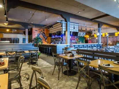 Dumpling Inn San Diego