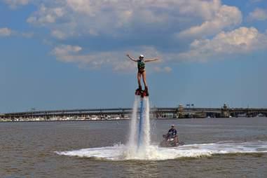 Hydrofly Watersports