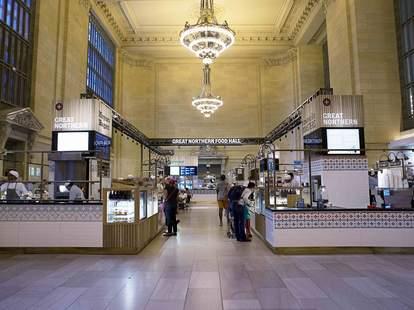great northern food hall