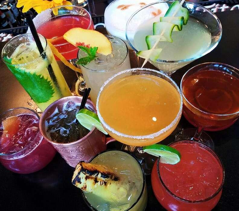 Pisces Sushi Bar & Lounge Charlotte
