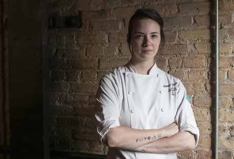 13 Chicago Chefs Pick Their Last Meal