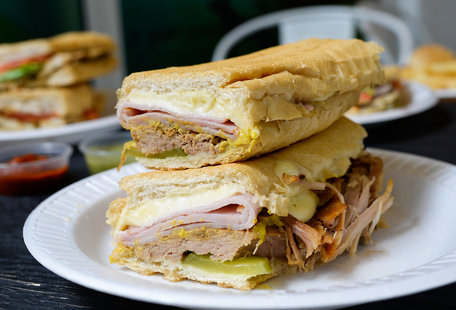 Miami\'s Most Delicious Sandwiches Under $7