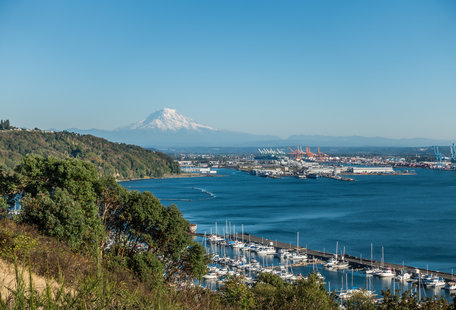 Underrated Washington Towns You Need to Visit Before Summer Ends