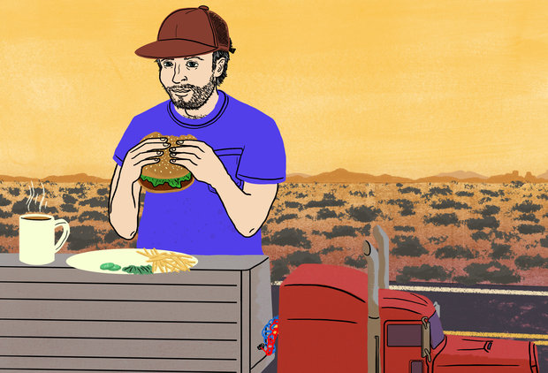 Truckers Name America\'s Greatest Restaurants You\'ve Never Heard Of
