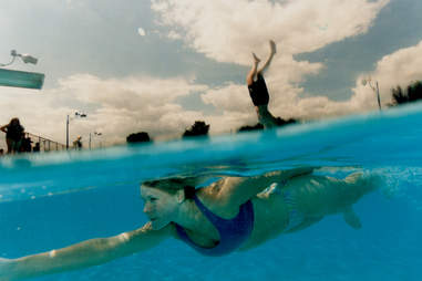 Sunnyside/Gus Ryder Pool