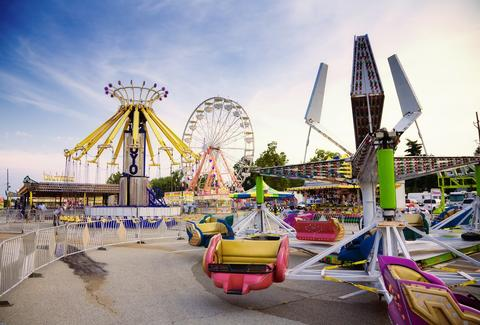 Weird Facts Trivia About The Indiana State Fair Thrillist - Houston state fair