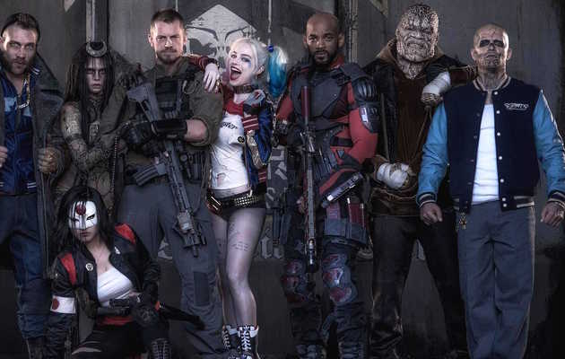 What the Hell Is 'Suicide Squad'? We Have All the Answers.