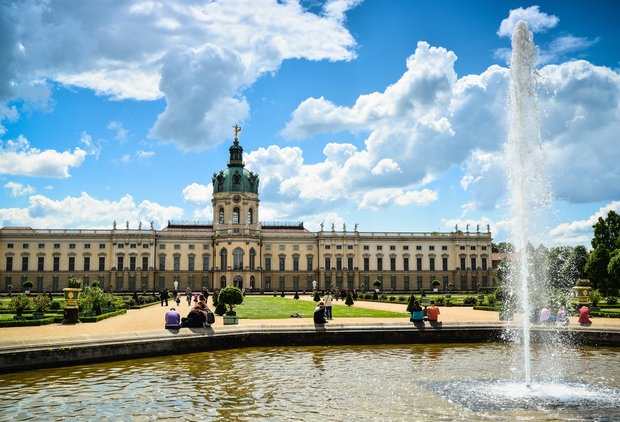 Beautiful Berlin Runs That\'ll Make You Actually Want to Work Out