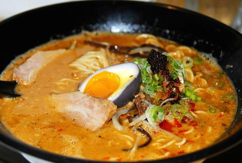 Ramen By Omae Los Angeles