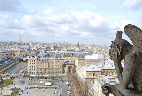 The Right Way to Spend a Weekend in Paris (According to a Paris Resident)