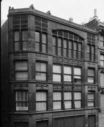 Jeweler's Building