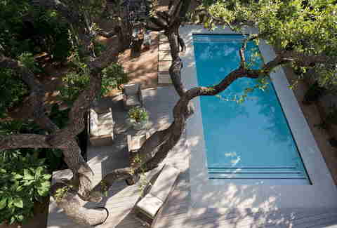 Austin AirBnbs with pools