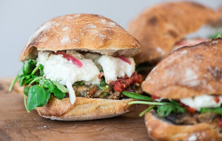 Best vegetarian option places in chicago