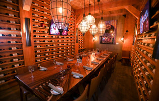 Best miami restaurants for group dining thrillist for Best restaurants with private dining rooms toronto