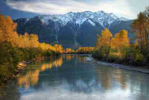 Pemberton, British Columbia