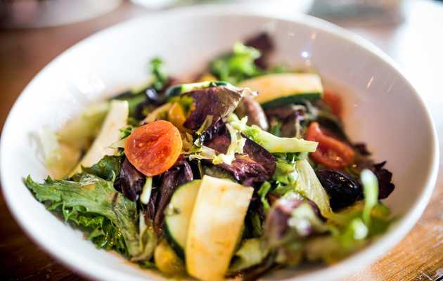 The Best Restaurants for Vegetarians in Dallas