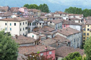 Barga Italy