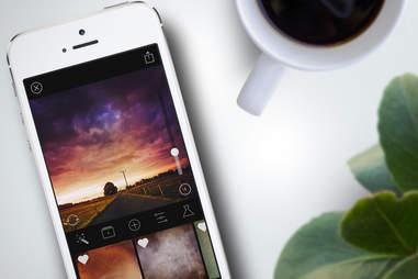 Mextures photo app