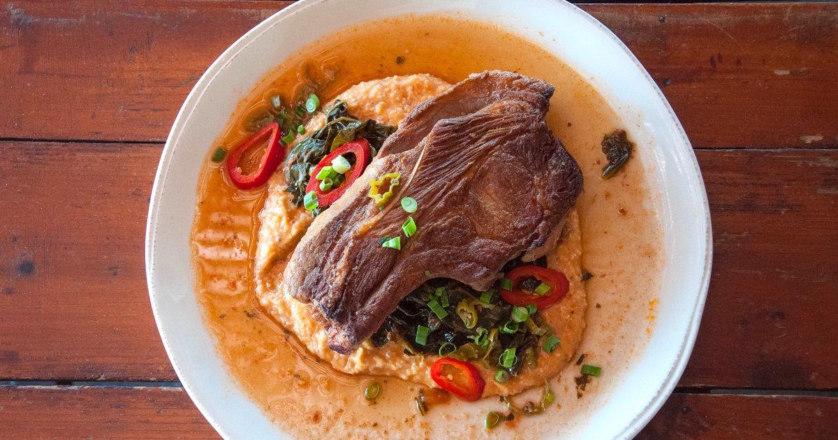 Best Local Restaurants For Fine Dining In Dallas Tx