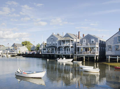 Nantucket Island