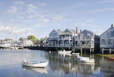How to Enjoy Nantucket Like a Local This Summer
