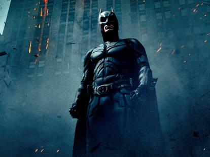 Batman Auction