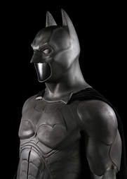 Batman Costume Auction