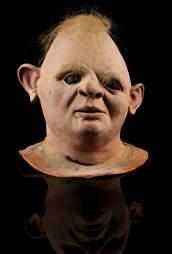 Sloth Mask Auction