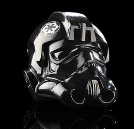 TIE Fight helmet auction