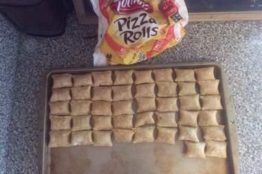 Totino's pizza rolls 40-count