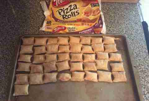 Totino's Pizza Roll 40-count