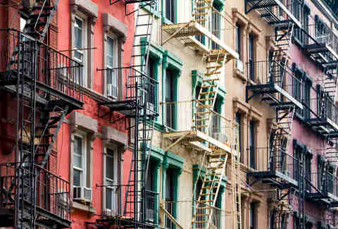 Rent Stabilized Apartments Nyc Percentage