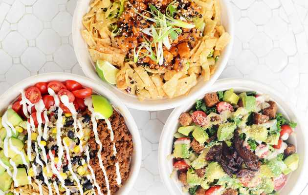 The Very Best Vegetarian & Vegan Restaurants in New York City