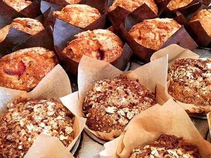 muffins hewn evanston