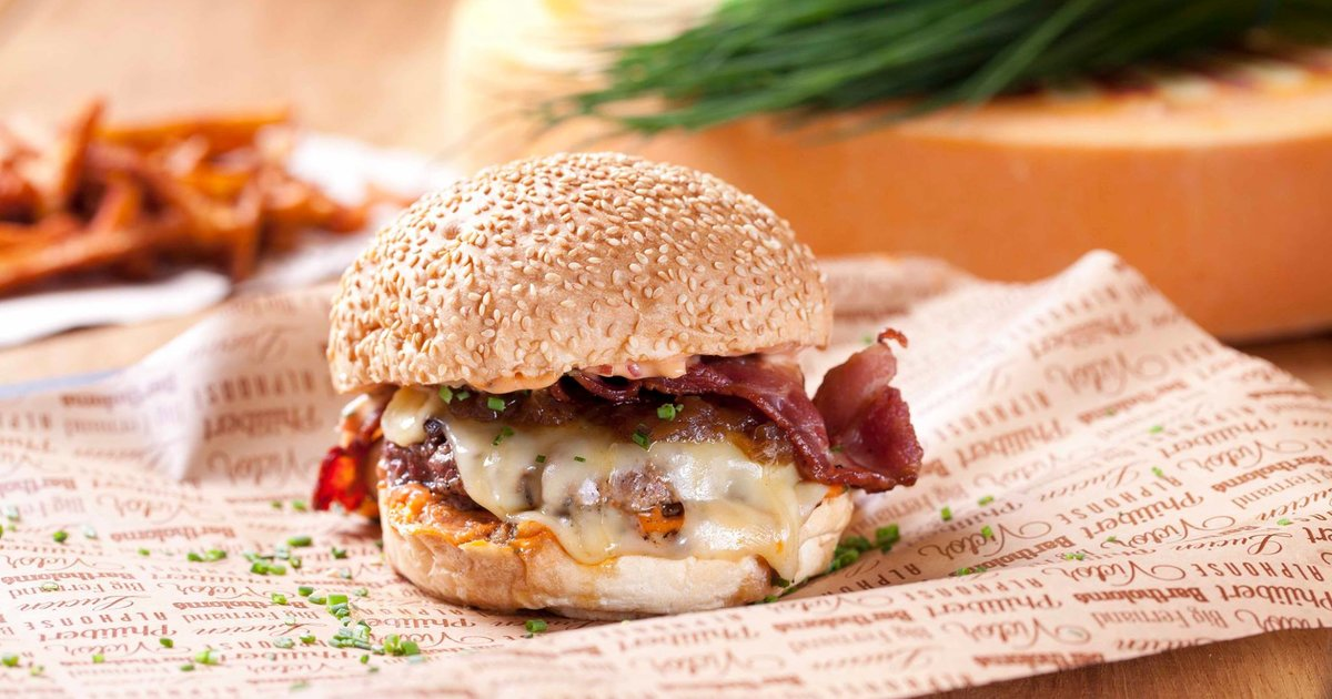 best burgers in paris big fernand king marcel coffee parisien more thrillist. Black Bedroom Furniture Sets. Home Design Ideas