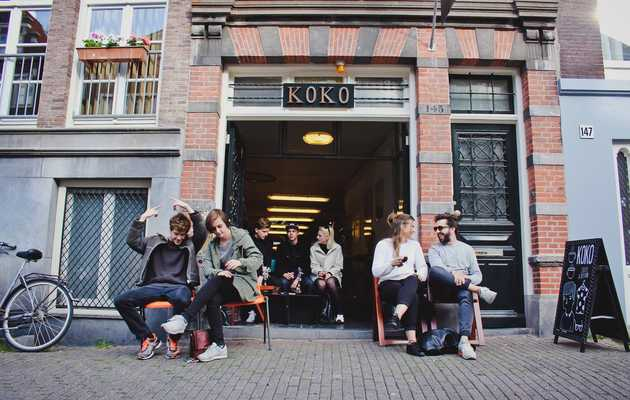 The Best Coffee Houses in Amsterdam for Actual Coffee