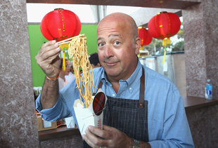 Andrew Zimmern Says You Should Eat at These Twin Cities Hidden Gems