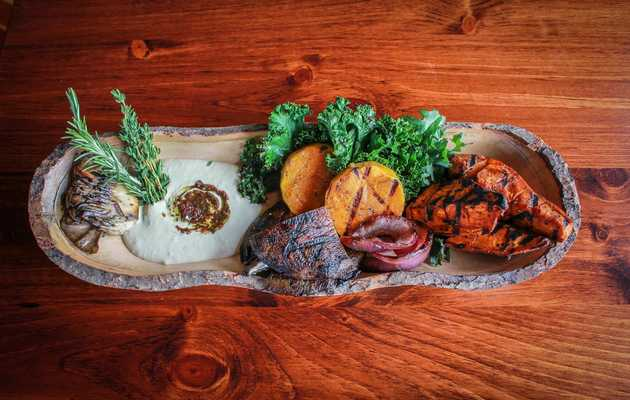 Portland's Best Vegetarian and Vegan-Friendly Restaurants