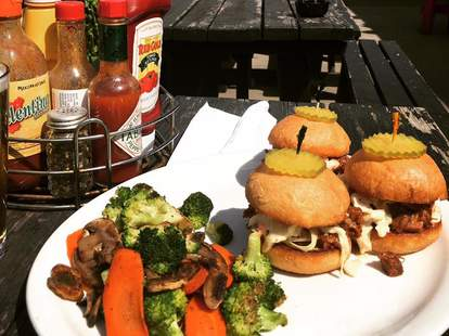 sliders barcadia dallas