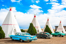 The Coolest Towns Along Route 66 in Arizona