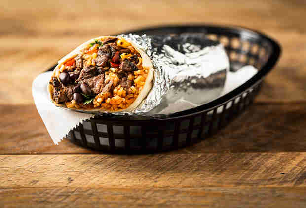Mexican Chains That Could Be the Next Chipotle
