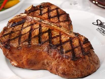 Shula's Steak House