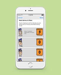 fix a fight app in iphone 6