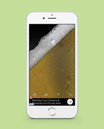 ibeer app in iphone 6