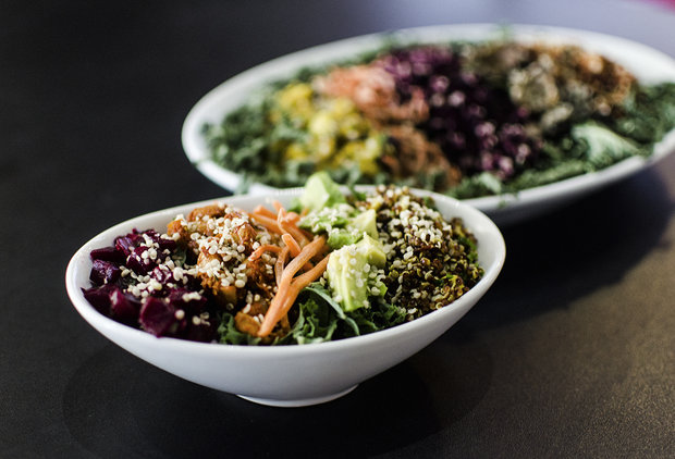 Las Vegas\' Legitimately Great Vegetarian- and Vegan-Friendly Restaurants