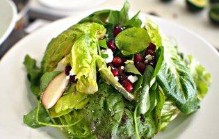 Best Vegetarian Restaurants in San Francisco  CA   Thrillist Thrillist